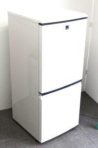 シャープ 冷蔵庫2