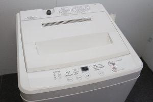 無印良品 洗濯機