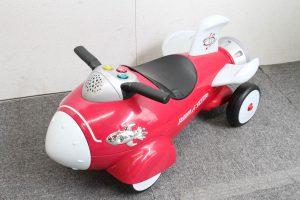 ラジオフライヤー 乗用玩具