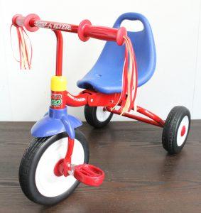 ラジオフライヤー 三輪車