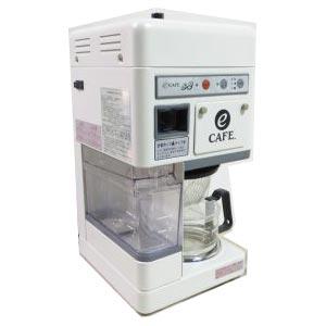 焙煎機能付コーヒーメーカー