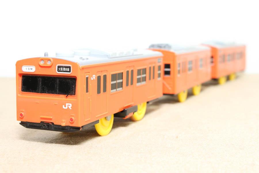 103系オレンジ